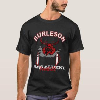T-shirt Pièce en t d'anciennes élèves d'élans de Burleson