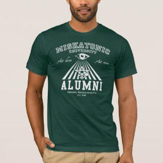 T-shirt Pièce en t d'ANCIENNES ÉLÈVES d'université de