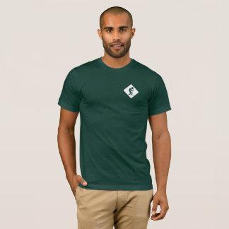 T-shirt Pièce en t d'armée d'OMSC