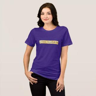 T-shirt Pièce en t d'Atma Namaste