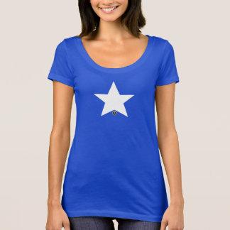 T-shirt Pièce en t de 00 LVL Amérique