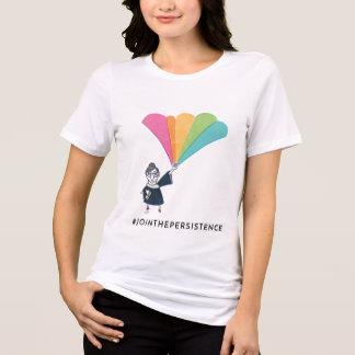 T-shirt Pièce en t de base de Monica Klasa RBG