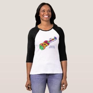 T-shirt Pièce en t de Beatleleles avec le texte