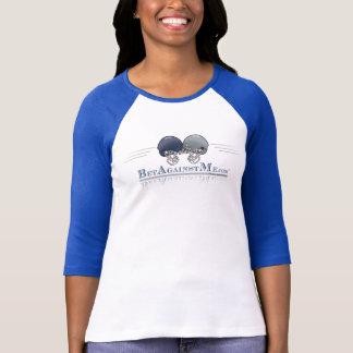 T-shirt pièce en t de BetAgainstMe.com