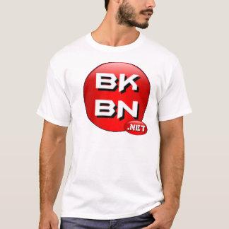 T-shirt Pièce en t de BKBN