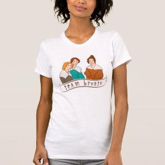 T-shirt Pièce en t de Bronte d'équipe