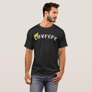 T-shirt Pièce en t de cadeau de Covfefe Donald Trump