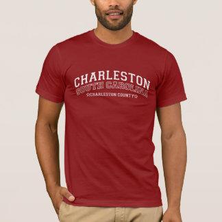 T-shirt Pièce en t de CHARLESTON la CAROLINE DU SUD