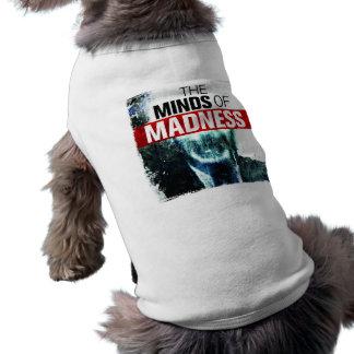 T-shirt Pièce en t de chienchien de Maddie