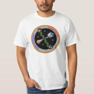"""T-shirt Pièce en t de """"correction de mission de Konyechny"""""""