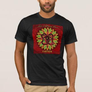 T-shirt Pièce en t de couverture d'album du Jah-JE-Témoin