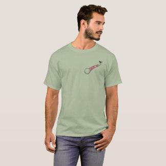T-shirt Pièce en t de Du sud-Style de bête de Vizzie