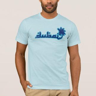 T-shirt Pièce en t de Dubaï