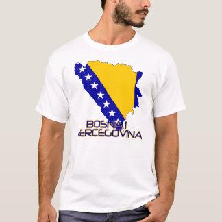 T-shirt Pièce en t de Dzeko
