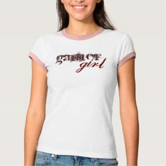 T-shirt Pièce en t de fille de Gamer