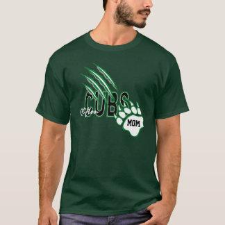 T-shirt Pièce en t de football de Clifton CUB