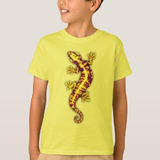 T-shirt Pièce en t de Gecko