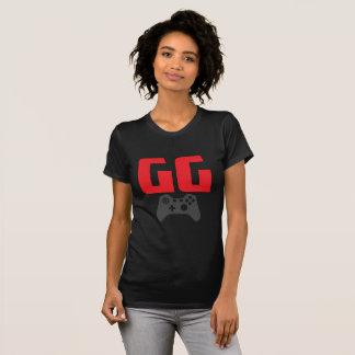 T-shirt Pièce en t de GG par 00 LVL - femmes