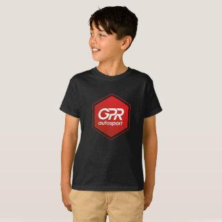 T-shirt Pièce en t de GPR Autosport - enfants