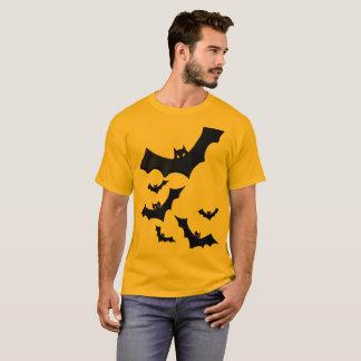 T-shirt Pièce en t de Halloween d'Alt-Costume avec des