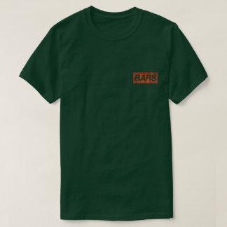 T-shirt Pièce en t de Hotbox de BARRES (couleur)