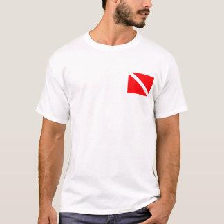 T-shirt Pièce en t de Lobsteritaville