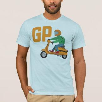 T-shirt Pièce en t de M. Lambrettista GP