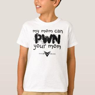 T-shirt Pièce en t de maman de DSO PWNing