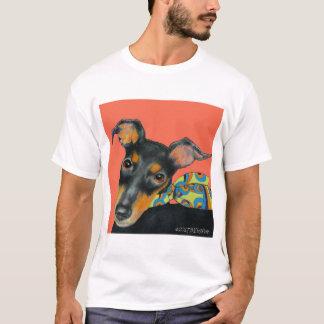 T-shirt Pièce en t de Manchester Terrier