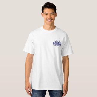 T-shirt Pièce en t de mari de trophée