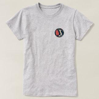 T-shirt Pièce en t de mars Kern des femmes