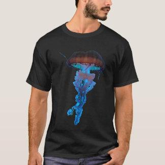 T-shirt Pièce en t de méduses