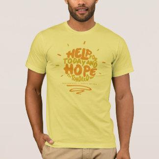 T-shirt Pièce en t de mois de conscience d'alcool (hommes)