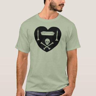 T-shirt Pièce en t de Nungesser
