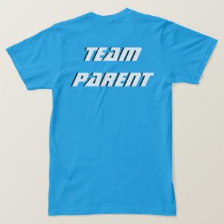 T-shirt Pièce en t de parent d'équipe (hommes)