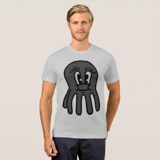 T-shirt Pièce en t de Pentapuss dans le gris