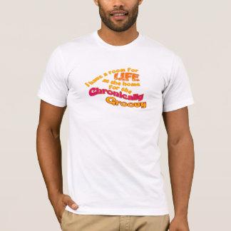 T-shirt Pièce en t de poivre de Floyd