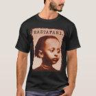 T-shirt Pièce en t de Rastafari