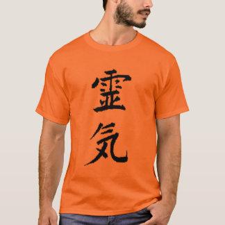 T-shirt Pièce en t de Reiki