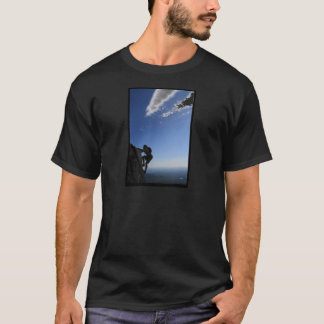 T-shirt Pièce en t de risque