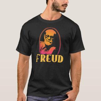 T-shirt Pièce en t de Sigmund Freud