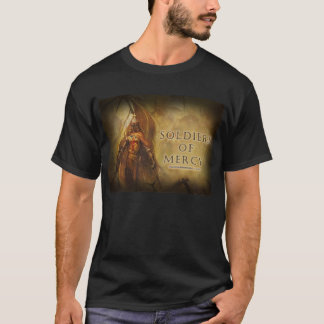 T-shirt pièce en t de soldiersofmercy.com