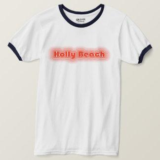 T-shirt Pièce en t de sonnerie de Cajun la Riviera