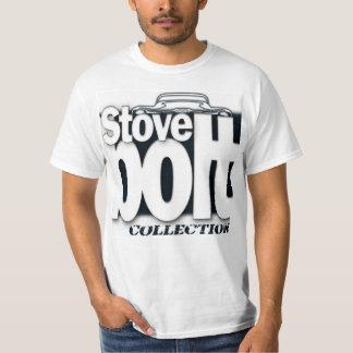T-shirt Pièce en t de Stovebolt