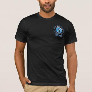 T-shirt Pièce en t de surf de club de Pau Hana - Hawaï