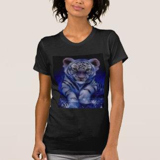 T-shirt Pièce en t de tigre