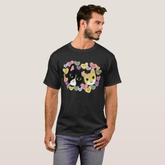 T-shirt Pièce en t de Turbo et de Tilly Vday (hommes)