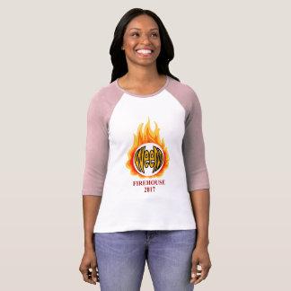 T-shirt Pièce en t de WeeM des femmes