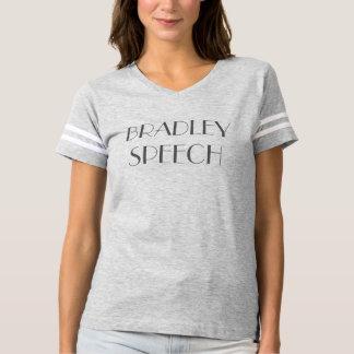 T-shirt Pièce en t du Jersey