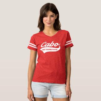 T-shirt Pièce en t du MVP des femmes